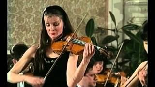 Vivaldi, Konzert fur zwei Violinen d Moll RV 514   Jean Jacques Kantorow, Orchestre d