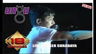 UNGU - Tak Perlu (Live Konser Salam Lebaran - Surabaya 18 Oktober 2007)
