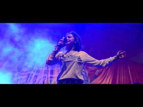 Roompoet Hijau -  Dangdut Jamaica Live Bic 2017