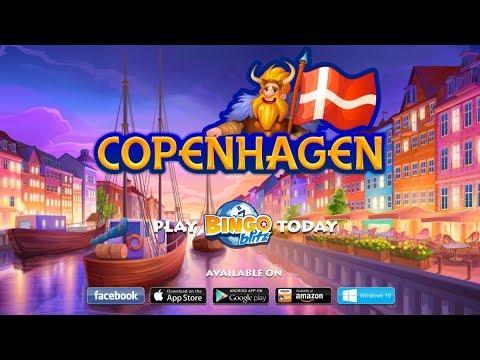 Bingo Blitz - Copenhagen Trailer