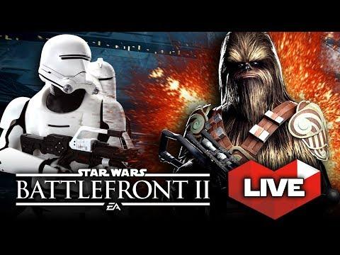 Star Wars 2 Streaming