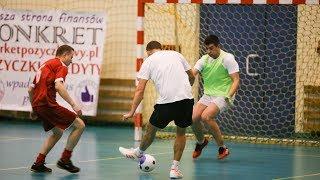 Nocna Liga Futsalu: GLKS Lelis - Team
