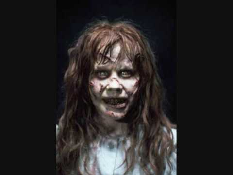 My top 10 Scariest horror movie characters - YouTube