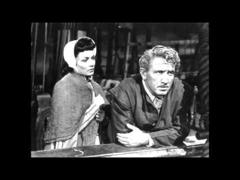 """Plymouth Adventure"" (The Mayflower Symphonic Picture) Miklós Rózsa"