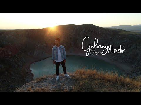 Ali Metin - Gelmeyi Bilmeyen (Official Music Video)