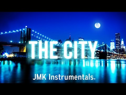 🔊 The City - Kygo x Sia Summer Type Pop Radio Hit Beat Instrumental