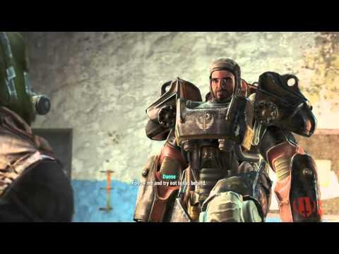 Fallout 4 - Pt 7: Boulevard of Broken Dreams