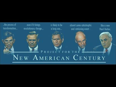 Was ist das Projekt für das neue amerikanische Jahrhundert (PNAC) oder how to research ?
