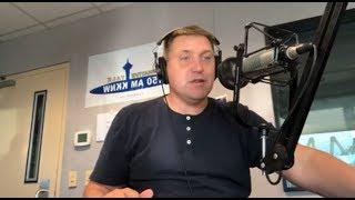 Дмитрий Макаренко | Библейский урок на радио Positive #1 | Тема: Молитва