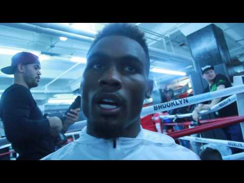 JERMELL CHARLO TELLS THE BIGGEST DIFFERENCE BETWEEN HIM AND JERMALL