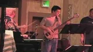 LA Jazz Inst.Maynard Ferguson :reh.