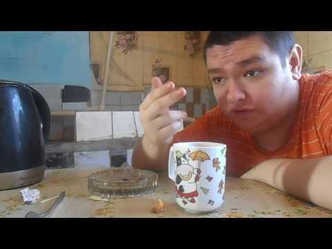 пьём кофе мак кофе три в одном