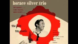 Horace Silver Trio - Safari