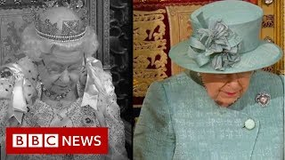 What was different about this Queen's Speech? - BBC News