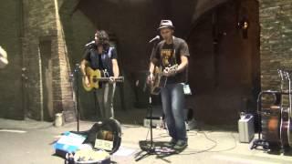Hernandez & Sampedro - No Woman no Cry(B.Marley) - Better Man(Pearl Jam)