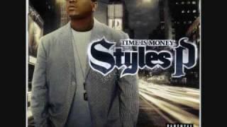 Styles-P I'm Black Feat. Marsha Ambrosius Of Floetry