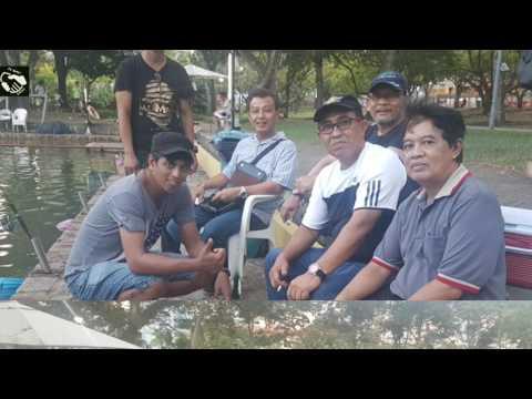Ex Nmb & Co.  @ Pasir Ris Fishing's Pond