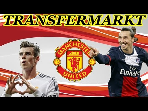 FIFA 16 - MANCHESTER UNITED | Winter Transfermarkt ABSCHLUSS ◄MAN #46►