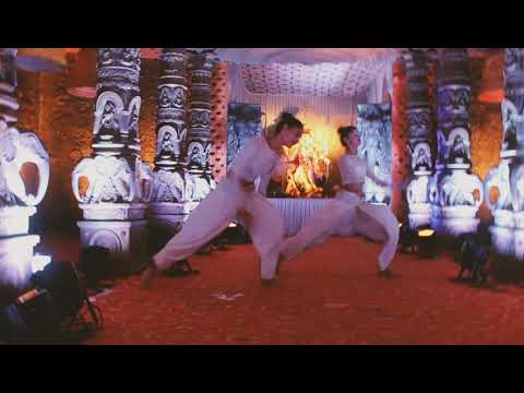 U.R.D.A Presents CHOREOGRAPHY   GAJANANA   BAJIRAO MASTANI   SUKHWINDER SINGH  