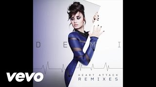 Demi Lovato - Heart Attack (The Alias Club Remix)