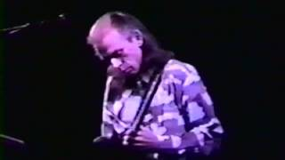 "Steve Howe 1994 playing ""Sketches In The Sun""."