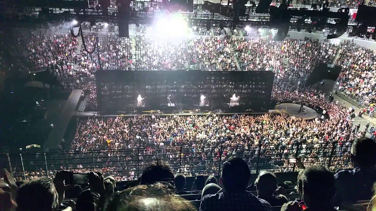 U2 Köln Kritik