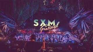 SXM Festival 2020 Official Aftermovie