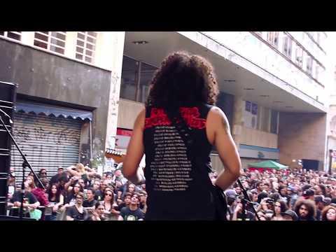 Válvera - Demons Of War (Ao Vivo Rock Na Praça)