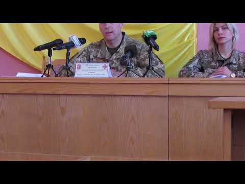 Погляд: У Чернівецькій області на строкову службу беруть офіцерів запасу