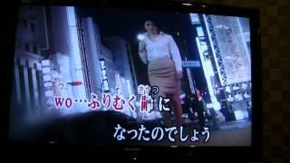 坂本冬美さんの歌 作曲すぎもとまさと先生の曲歌ってみました。 いいで...