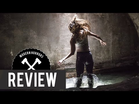The Abandoned (2016) Horror Movie Review