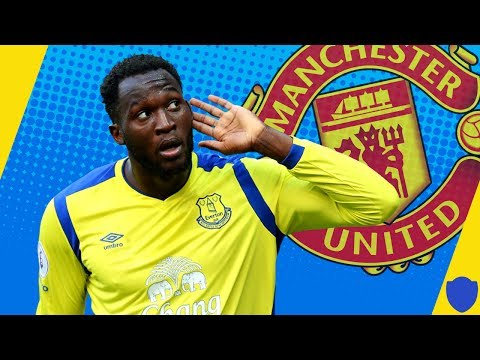 LUKAKU STOLEN FROM CHELSEA BY MANCHESTER UNITED! | TOTALLY INTERESTING TRANSFER STORIES