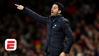 Arteta's Arsenal have a clear plan - Craig Burley | Premier League
