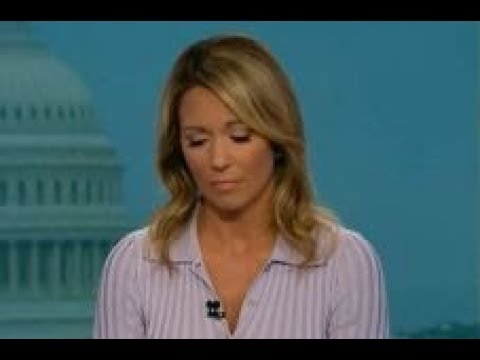 CNN host put her head down in shame with border agent facts