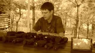 Обзор тепловизоров для охоты - программа для канала Охотник и рыболов(Формат программы - ответы на самые распространенные вопросы., 2014-10-27T10:32:01.000Z)