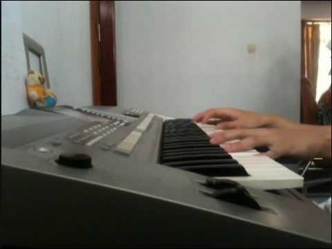 Tangga - Cinta Begini (Piano Cover)