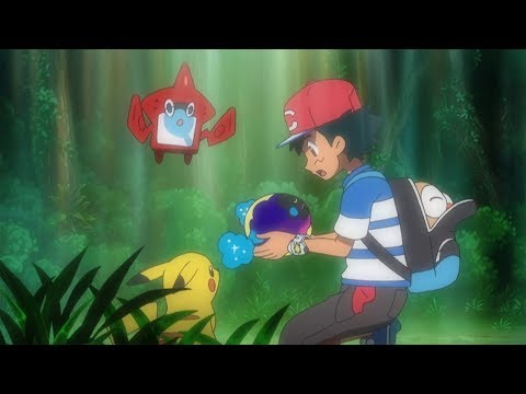 Pokémon the Series: Sun & Moon—Ultra Adventures Trailer thumbnail