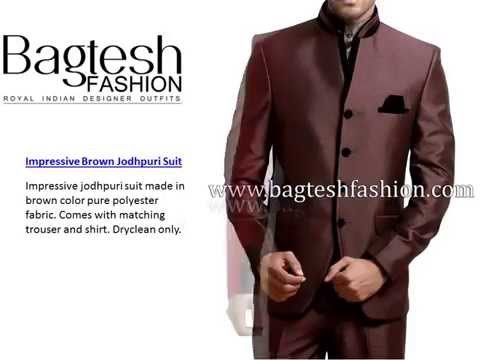 Jodhpuri suits wedding reception partywear