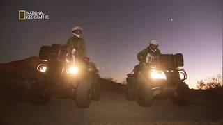 Agenci zatrzymali na pustyni przemytników marihuany! [Granica]