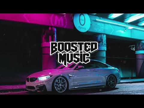 Post Malone Ft. 21 Savage - Rockstar ( Soner Karaca Remix ) (Bass Boosted)