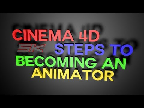 Character rigging cinema 4d r13 tutorial - Sofia the first