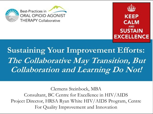 The Collaborative May Transition but Collaboration and Learning Do Not!