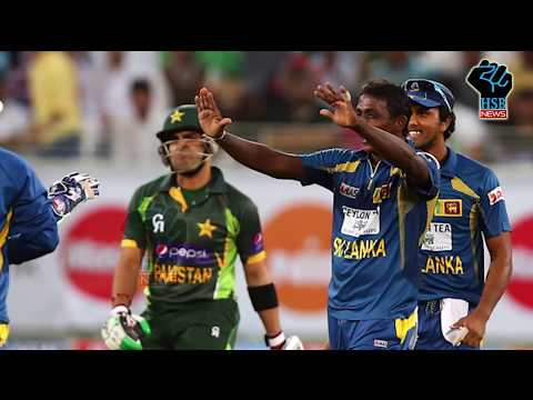 Live Score: Pakistan Vs Sri Lanka 2nd Odi Live, PAK VS SL 2nd Odi Live Cricket Score; PAK Won Toss