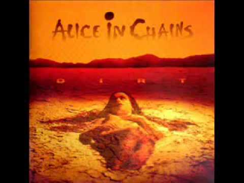 Alice In Chains  Rain When I Die