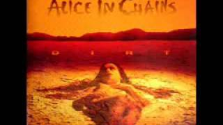 Watch Alice In Chains Rain When I Die video