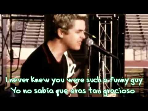 Green Day-Nice Guys Finish Last Lyrics Español / English