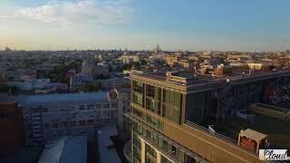 Шатер для свадьбы и банкета МОНТИС Руф / MONTIS roof в Москве