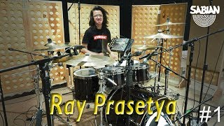 Ray Prasetya SABIAN Cymbals Headline MP3
