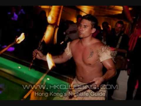 John Legend Concert - The Venetian Party
