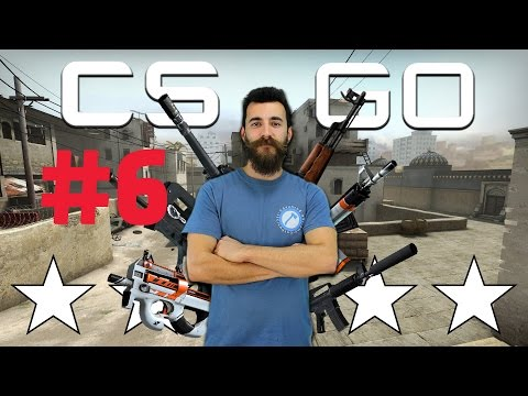 "CS : GO #6 ""Kidanje"" na Balkan Gaming Areni! [PCAXE.COM]"
